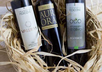 oli di alta qualità extravergine oliva abruzzo